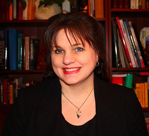 Elaine Barry