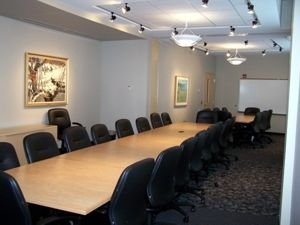 Conference Room—Community Center