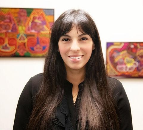 Ginett Pineda