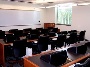 Corporate Training Center Computer Lab