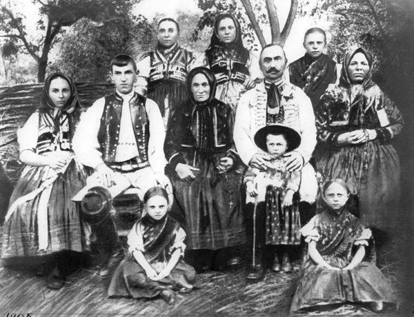The Grubal Family